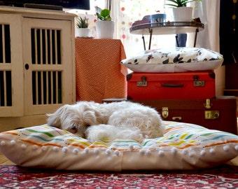 Dog Bed - Cushion