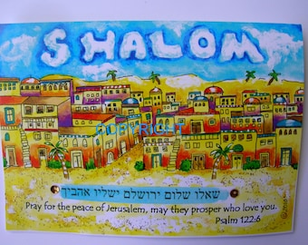 Jewish Cards
