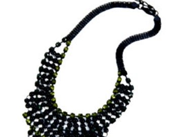 Unique Egyptian Necklace