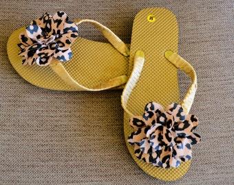 Flip Flops (Size Medium)