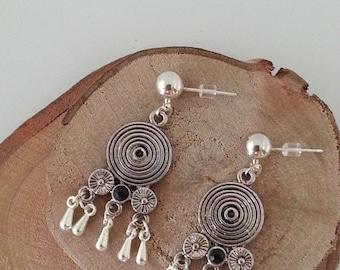 Earrings HYPNOTIC {jewellery}