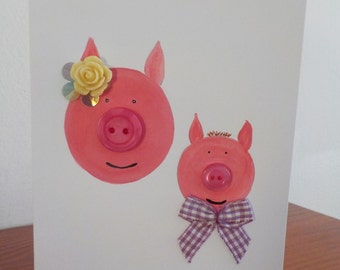 Two Piggies