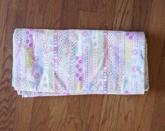 Cotton Flannel Fabric
