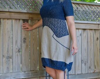 linen dress | women clothing |  women dress | linen dress | oversized dress | plus size dress | light dress | sizes M | L |  XL | XXL | 3XL