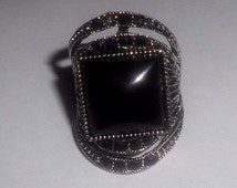 Ring Of Leadership ~ Haunted Direction Influence Guide SPELL CAST Djinn Paranormal Oddity Not Doll