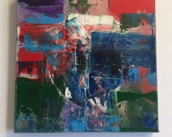 Original Modern Abstract Art Painting