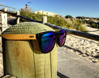 Gems Pegged Sunglasses