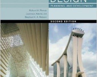 Hotel Design, Planning and Development (2nd Edition) PDF VERSION
