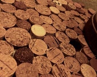 Wine Cork Placemat