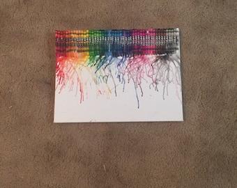 CraZArt Crayon Art