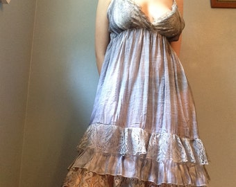 Beautiful ONE OF A KIND Dress Size M