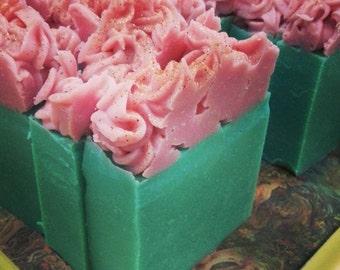 Rossy & Mary - Rosemary Soap