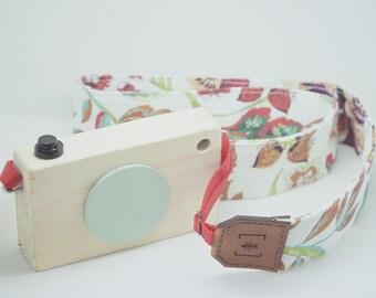SEVILLA camera strap
