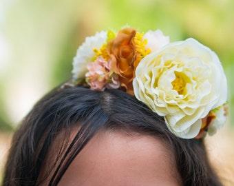 liv- hair bow