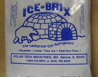Ice Packs for summer