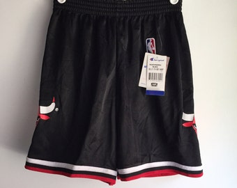 chicago bulls deadstock shorts size medium