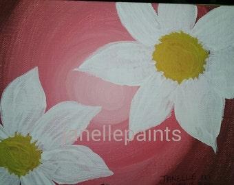 Handcrafted Art , Janelle Paints