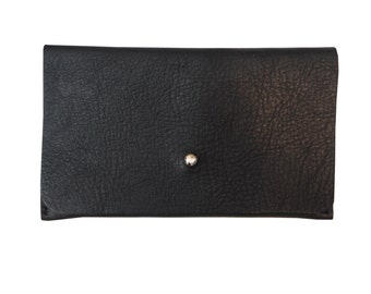 Leather Coinpurse