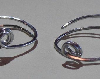 Centre Loop Ring