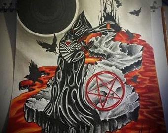 The Dark Aeon