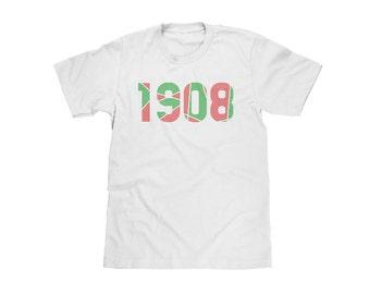 Alpha Kappa Alpha T-Shirt | AKA // black greek // nphc // sorority // greek gift // crossing gift