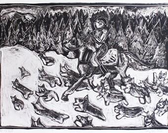 The Fox Hunt