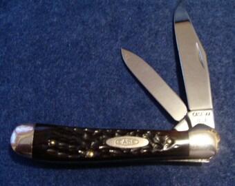 Vintage Case Copperhead 6249