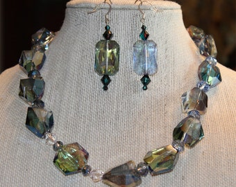Crystal Collection: 3135