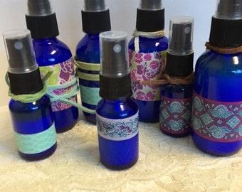 2 oz Sessy Time Room/Body/Linen Spray