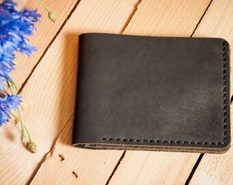 Men's Bifold Wallet