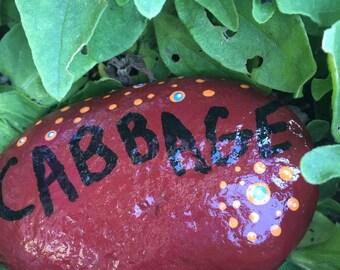 Cabbage marker