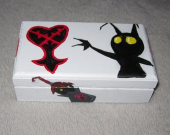 Kingdom Hearts Heartless