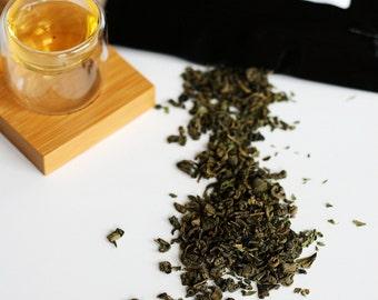 Moroccan Mint Green Loose Leaf Tea