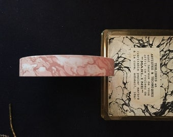 Paper Marble Tape