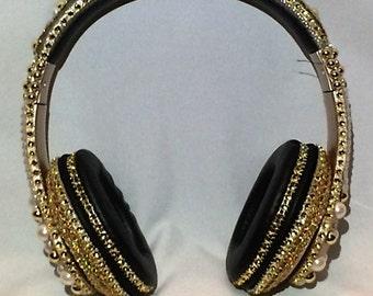 Gold Luxe (Ear Jewellz)