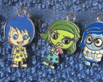 Inside Out Charms