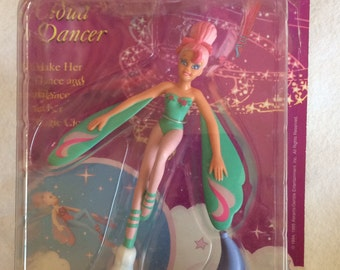 Vintage Sky Dancer Flying Early 90s toy