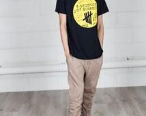 5 Seconds Of Summer Scribble Logo Unisex T-Shirt