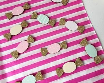 Pick n' mix sweeties