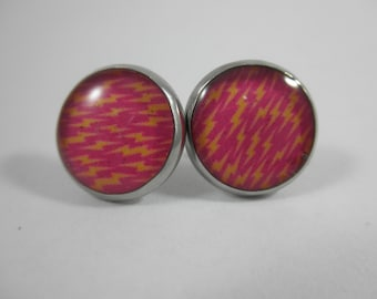 Lightning Bolt Earrings, Lightning Bolt Jewelry, Lightning Jewelry, Lightning Earrings, Lightening Jewelry, Lightening Earrings, Weather