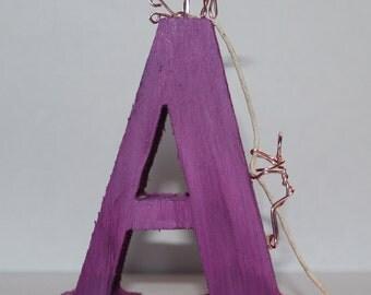 Letter - stickman adventure