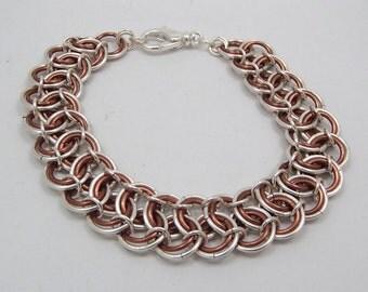 Brandenburg Lace Bracelet