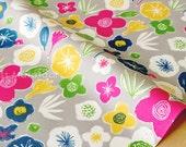 Japanese Fabric Pop Garden - D - 50cm