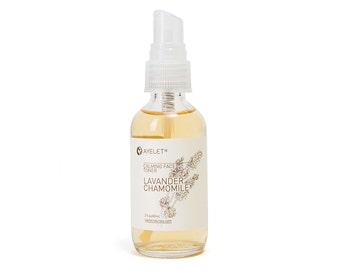 Lavender Rose Face Toner|Dry Skin Facial Mist|Sensitive Skin|Astringen| Hyaluronic Acid| Aging Skin Toner| Face Tonic|Toner| 2 oz