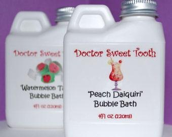 Super Foaming Bubble Bath (Pick Any Scent) 4oz