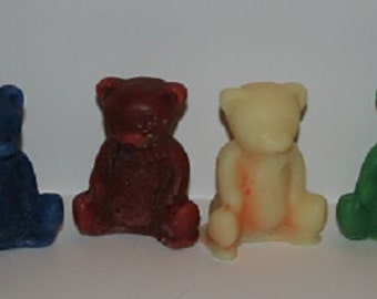 Mini Bears Wax Tarts Melts For Your Tart Warmer Pick Your Scent