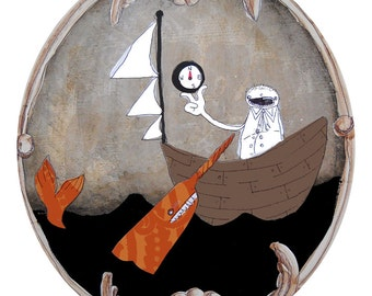 the Navigator - PRINT