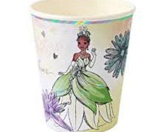 DISNEY CUP - Disney Princess Party Cup