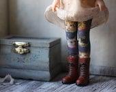 Kitty Blythe Doll Stockings