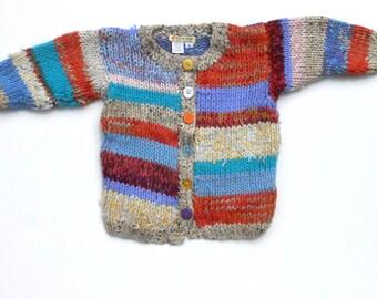 Size 5 kids sweater